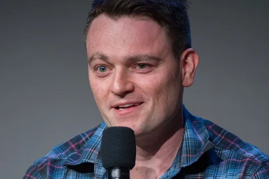 Image result for scott snyder