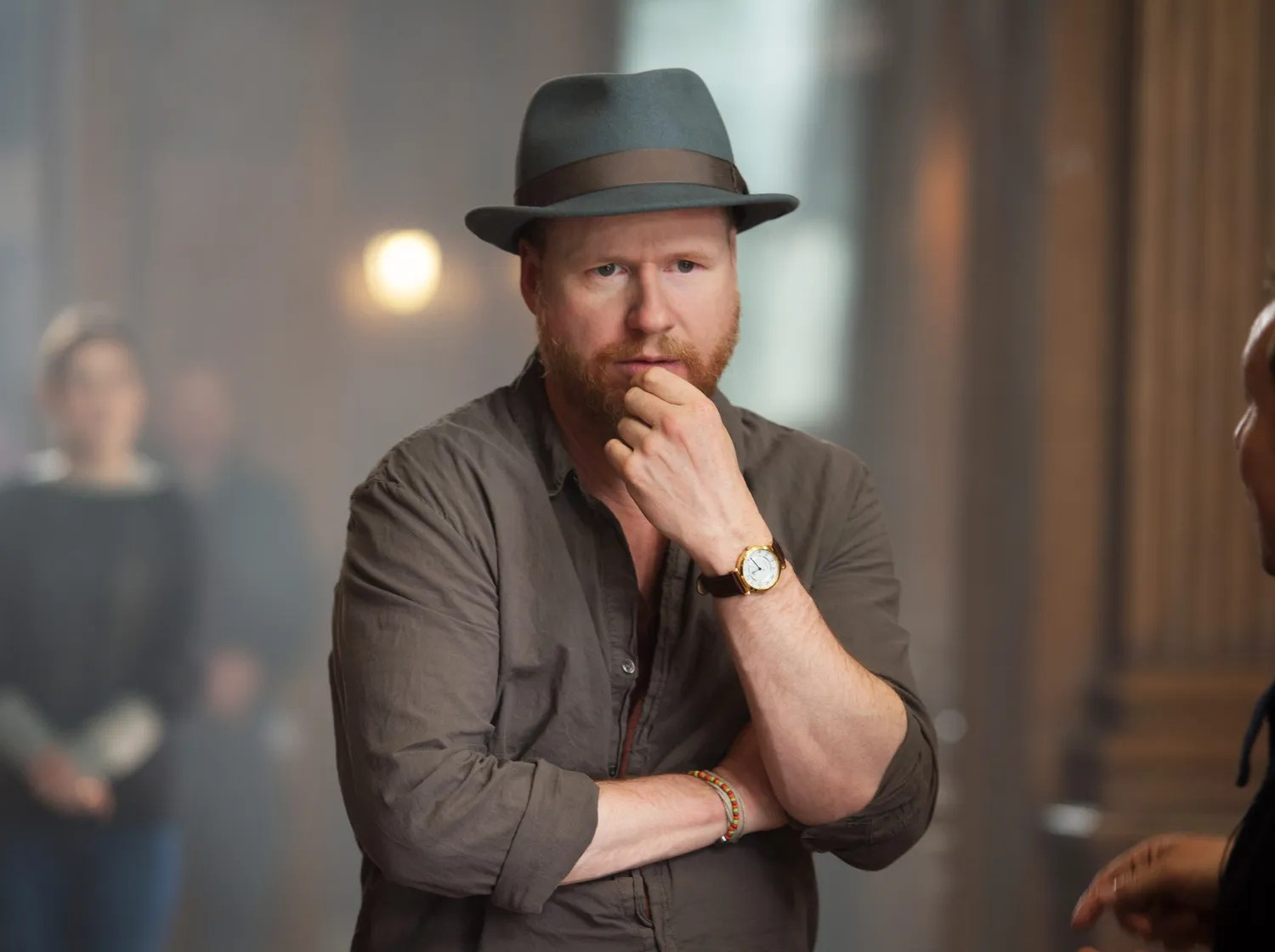 Image result for joss whedon
