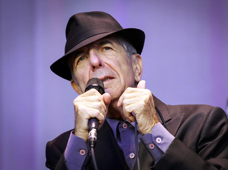 Image result for Leonard Cohen images.
