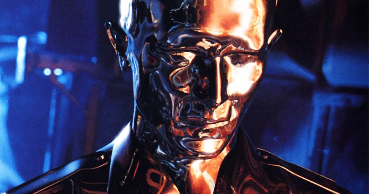 Image result for terminator 2 liquid metal