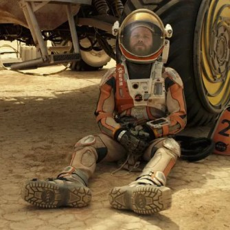 Image result for astronaut trapped on planet