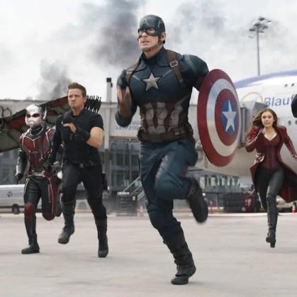 Captain America: Civil War的圖片搜尋結果