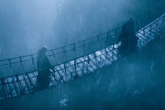 Who Was That Guy On The Bridge In GOT Vulture