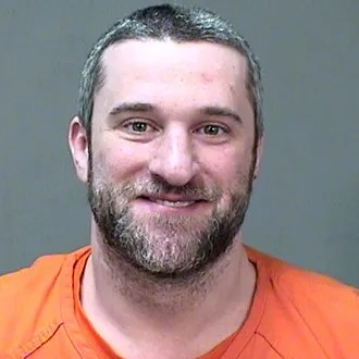 Dustin Diamond (You Know, Screech) Is Back in Jail