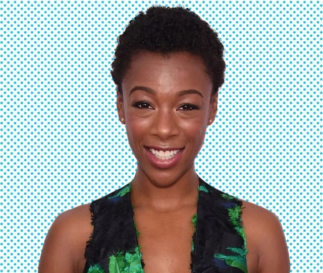 Orange Is The New Blacks Samira Wiley On Pousseys Devastating Scene Black Lives Matter And Looking Straight Into The Camera