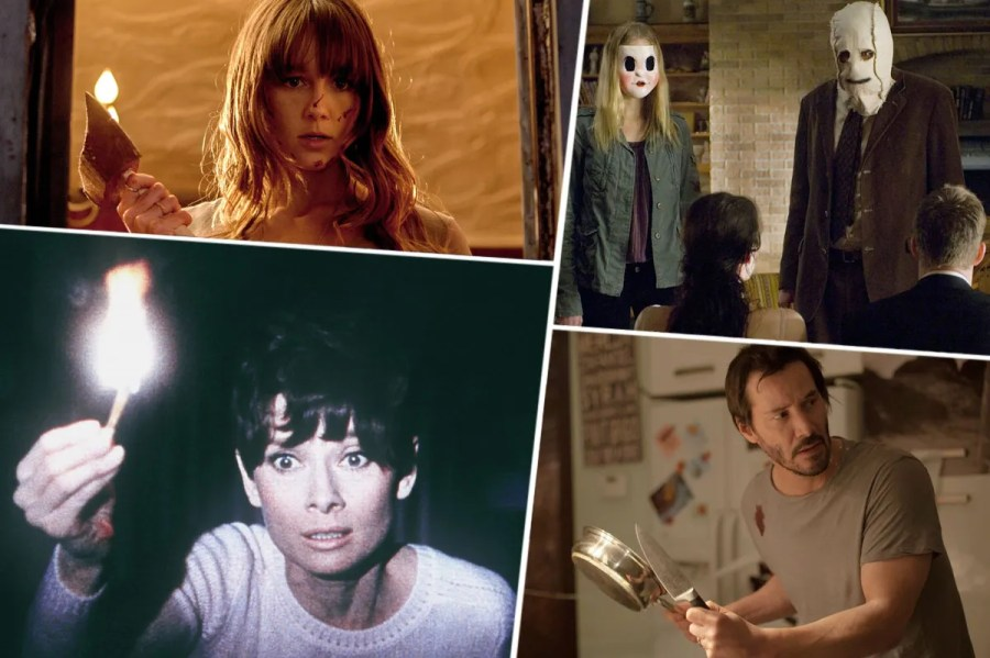 24 Great Home Invasion Horror Movies to Watch When You re Home Alone