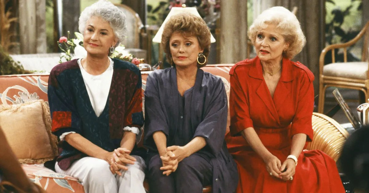 Golden Girls On Hulu: Why You Should Watch It Now