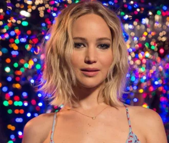 Jennifer Lawrence Addresses Leaked Pole Dancing Video Mostly To Defend Her Dancing Abilities