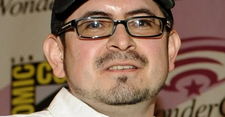 DC Comics has fired Eddie Berganza, editor accused of sexual misconduct