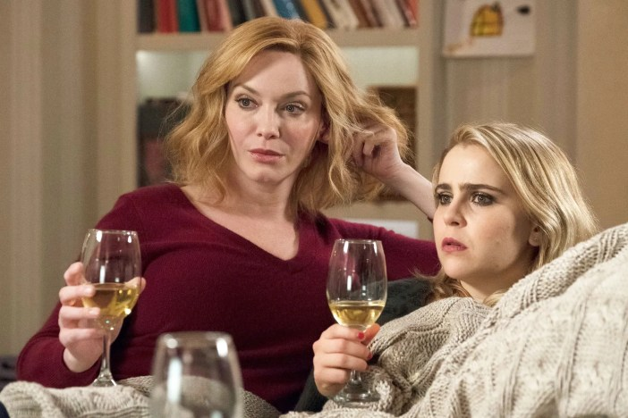 Good Girls - Saison 1 : done playing nice !