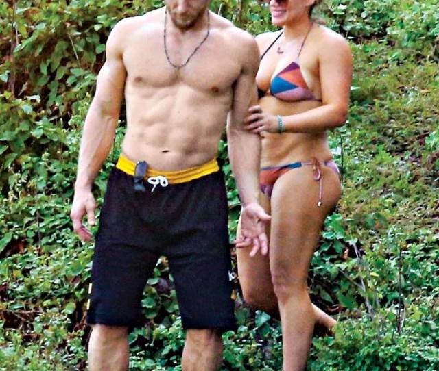 Jason Walsh And Hilary Duff Photo Backgrid Cpr Backgrid