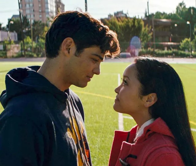 To All The Boys Ive Loved Before Is A Witty Sweet Teen Romance