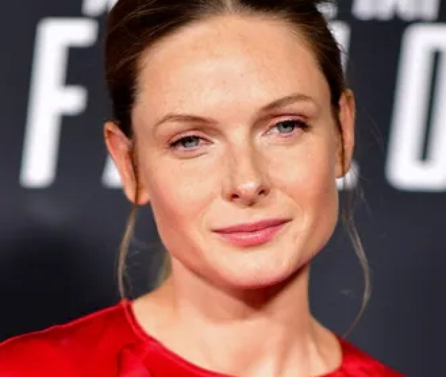 Rebecca Ferguson Might Join The Latest Attempt To Make A Good Dune Movie