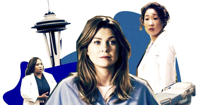 A Greys Anatomy Catch Up Guide No Matter How Far Behind You Are