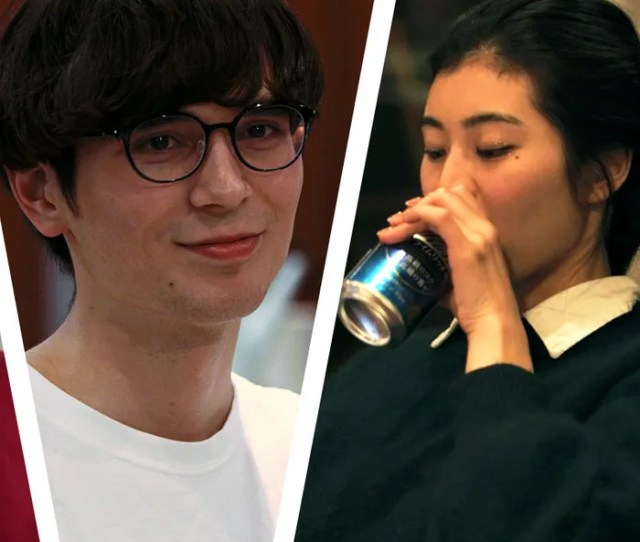 Every Member Of Terrace House Ranked