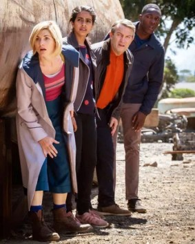 Resultado de imagem para doctor who rosa
