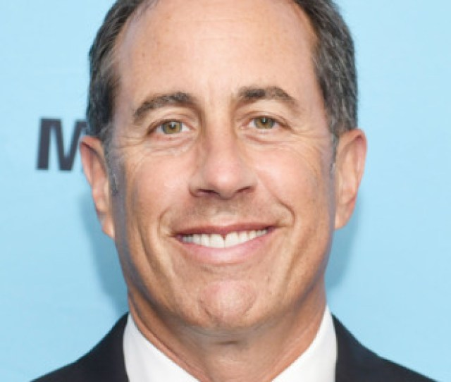Jerry Seinfeld Somehow Talks Nanette Louis C K Roseanne And Cosby All In One Interview