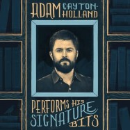 Album: Adam Cayton-Holland Performs Signature Bits