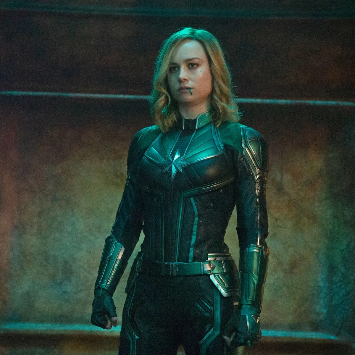 the 'captain marvel' backlash is a trap
