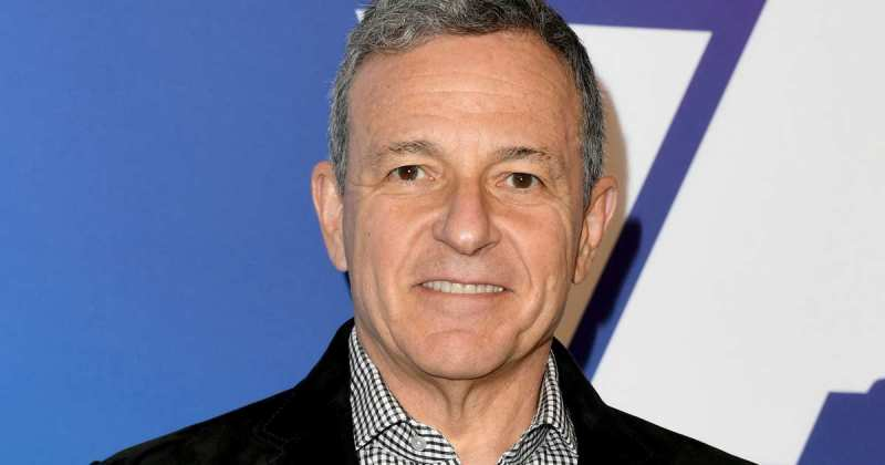 Abigail Disney: Maybe Bob Iger Is Paid an 'Insane,' Immoral