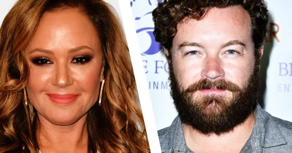 Leah Remini Ends Scientology Series by Interviewing Danny Masterson