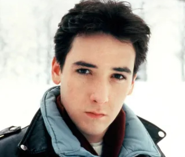 Today Marks Day One Of The 2013 Tribeca Film Festival And One Of The Resident Teen Heartthrobs From The Eighties John Cusack Will Be Starring In One Of