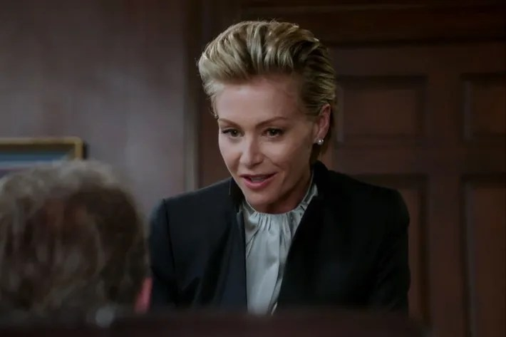 The Most Important Hair On Last Night's Scandal