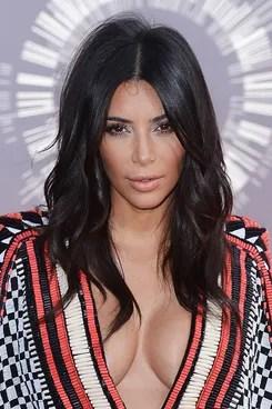 How To Get Soft Waves Like Kim Kardashian