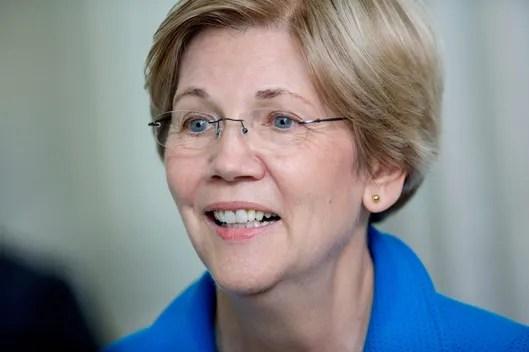 Elizabeth Warren Calls Trump A Loser 5 Times The Cut
