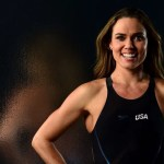 Google Pixel Olympic Swimmer Natalie Coughlin on Second Breakfast and ...