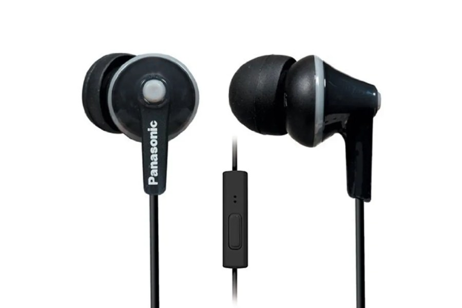 The Best Travel Accessories  Gadgets  and Carry on Items panasonic ergofit in ear earbuds  strategist best travel accessories and  best travel headphones