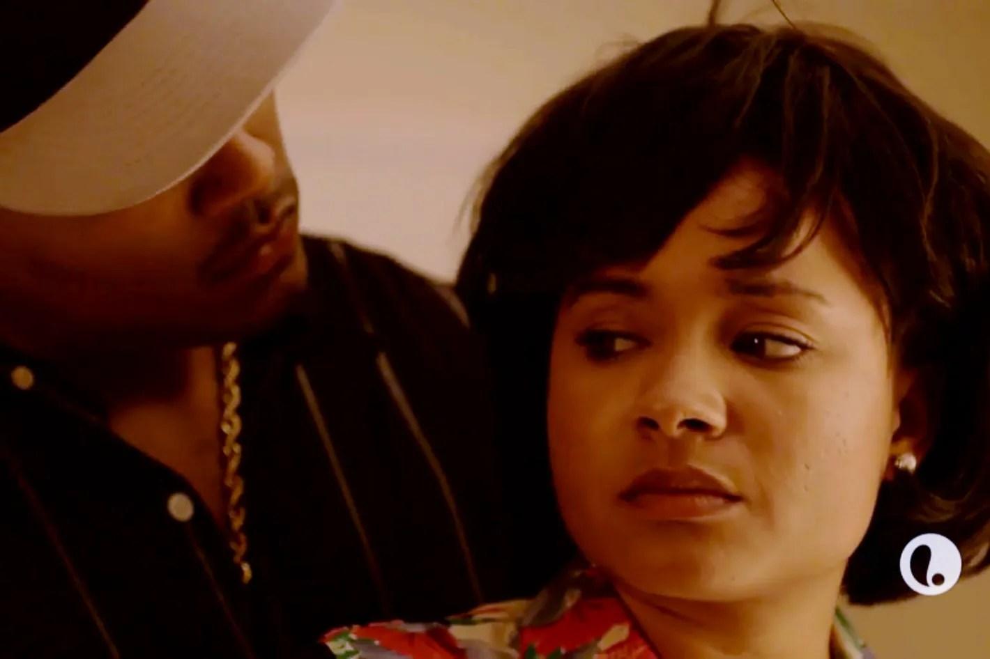 Image result for Surviving Compton: Dre, Suge & Michel'le