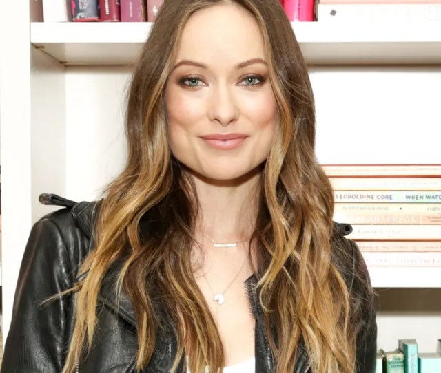 Olivia Wilde Calls Out Breast Pump Bra Ad For Using A Model Who Clearly Didnt Recently Have A Baby