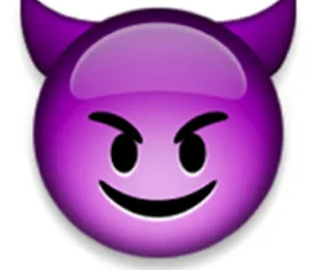 Which Is The Horniest Emoji Face