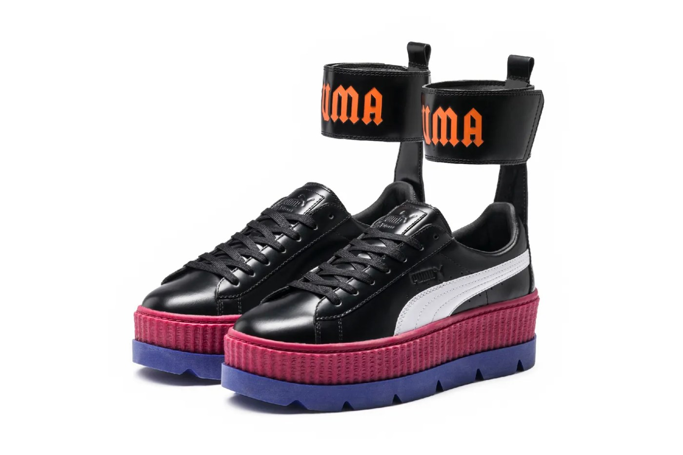 Image result for creepers fall 2017 fenty university