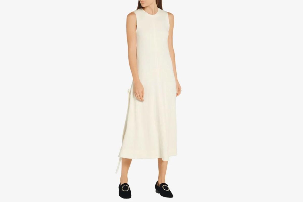 Proenza Schouler Jersey midi dress
