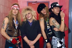 The Fug Girls Look Back at '80s HairBand Style  Vulture