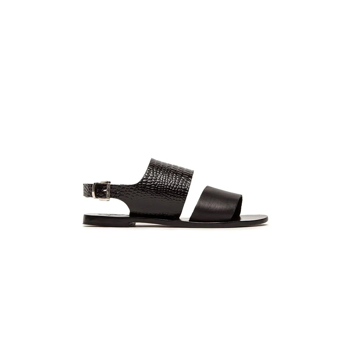 The Substantial Sandal