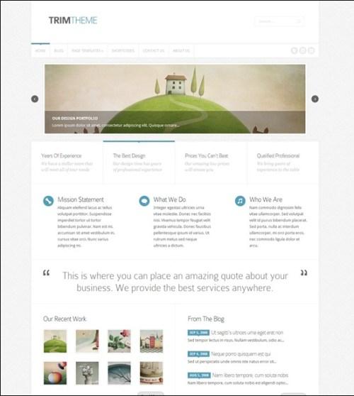 trim-responsive-wordpress-theme