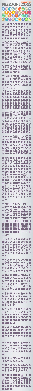Free-Mini-Icons-Preview