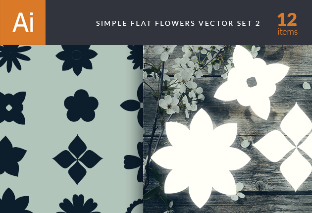 designtnt-vector-simple-flat-flowers-2-small