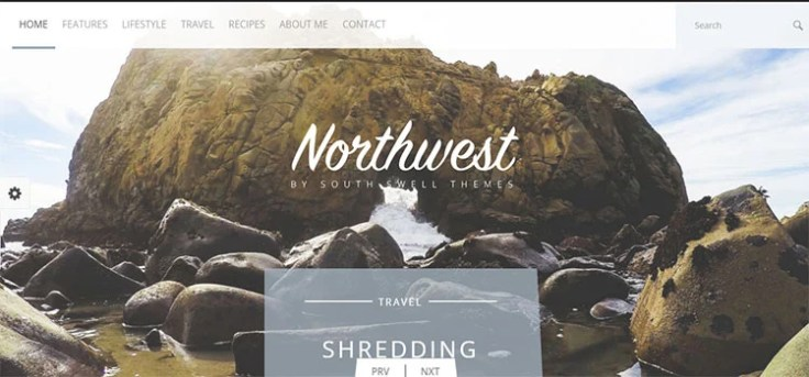 NorthWest-