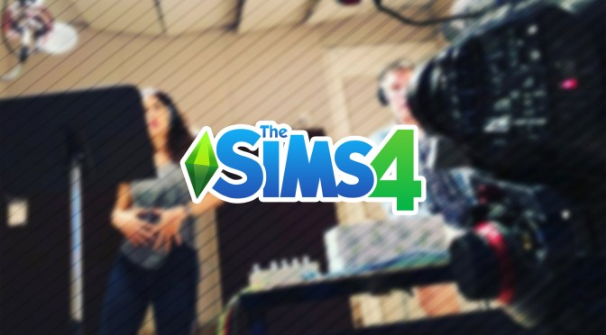 The Sims 4: Upcoming Content + Game Patch (CNN Special)