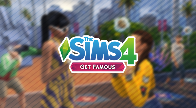 The Sims 4 Get Famous: Key Features