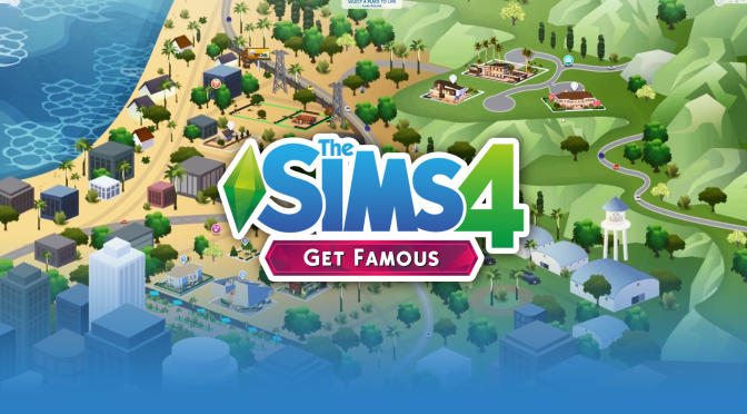 Get Famous: Del Sol Valley World Overview/Review