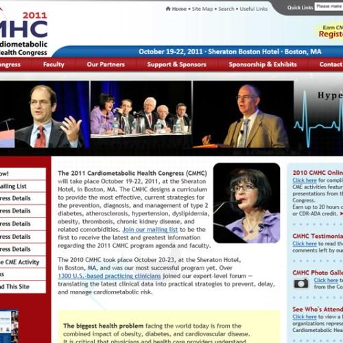 Cardiometabolic Health Congress