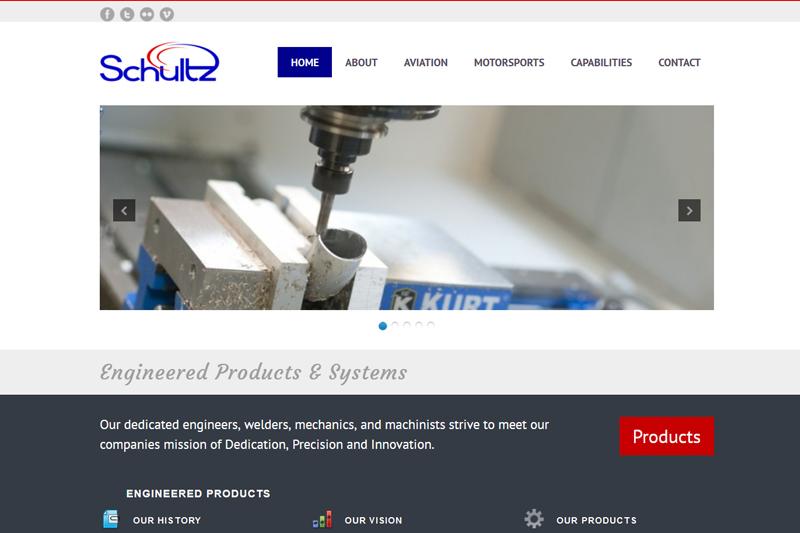 Schultz Engineered Products