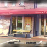 Root Letter Patisserie Pure