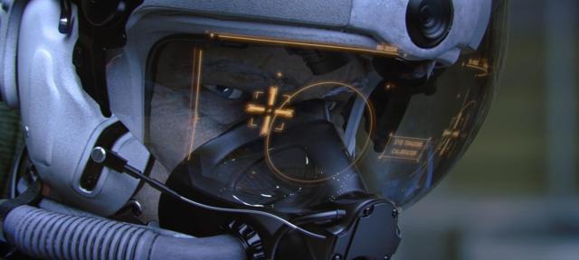 Ace Combat PS VR