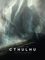 L'Appel de Cthulhu - illustré par François Baranger